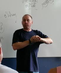 Greg Glassman CrossFit Coach