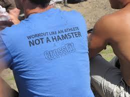¿Para quién es bueno CrossFit?