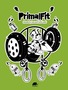 PrimalFit Fun Day