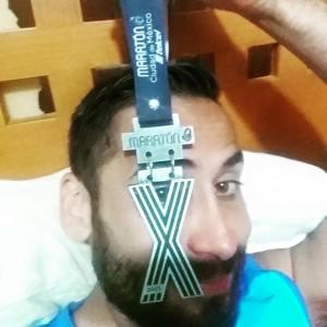 PrimalFit Maraton CDMX CrossFit