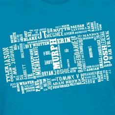 CrossFit-Hero-WOD-White-Women-s-T-Shirts