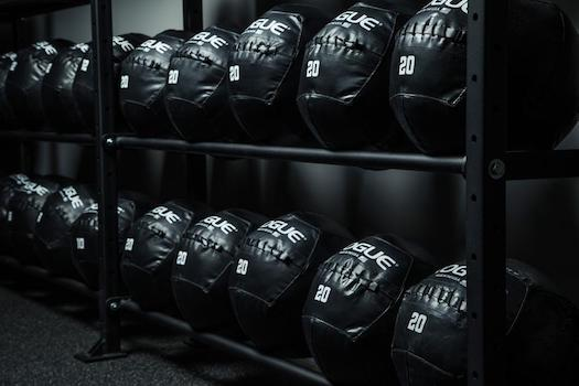 rogue-black-med-balls-many