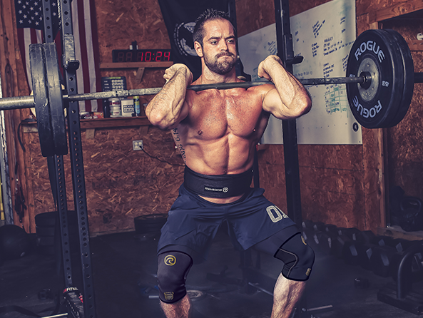 rich froning crossfit open 19.2 workout tips