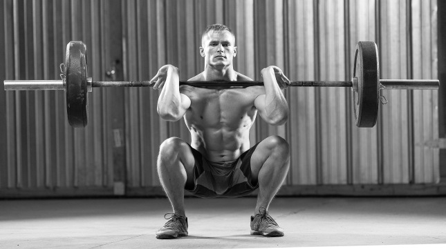 Front+Squats+5+(Straight+Bar)
